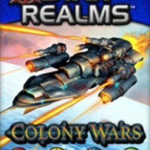 Star Realms: Colony Wars-2061