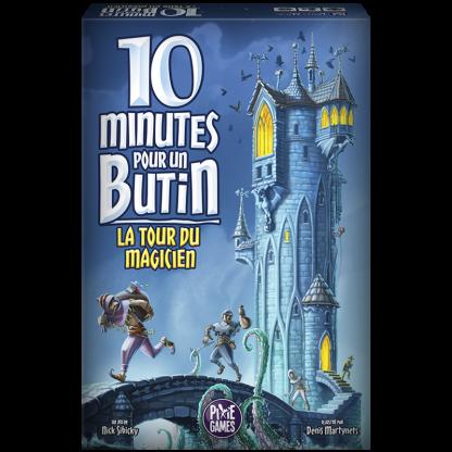 10 minutes pour un butin-2833