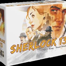 Sherlock 13-2382