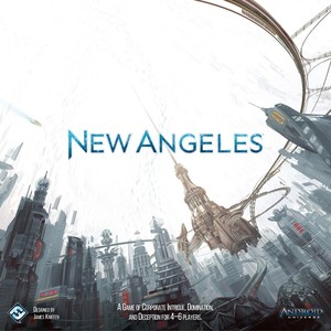 New Angeles -2414