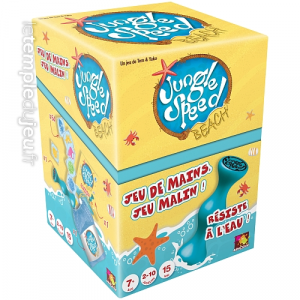 Jungle Speed – Beach-1621
