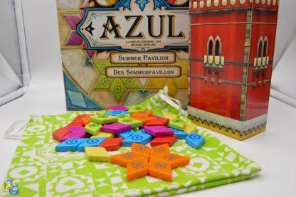 Azul Pavillon d'été-2949