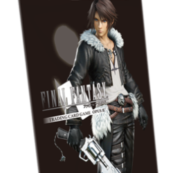 Final Fantasy TCG Opus 2 - Booster-1594