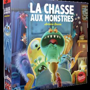 La Chasse aux Monstres-1613