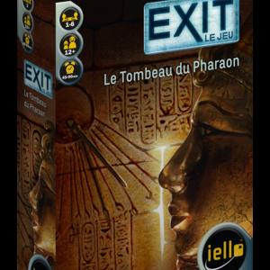 EXIT – Le Tombeau du Pharaon-2418
