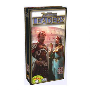 7 wonders - leaders-353