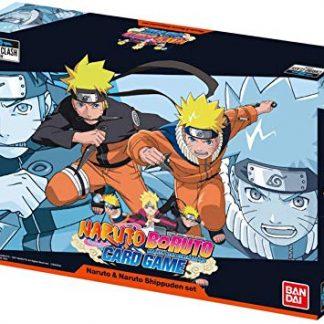 Naruto Shippuden & Boruto-0