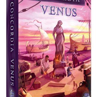 Concordia Venus-0