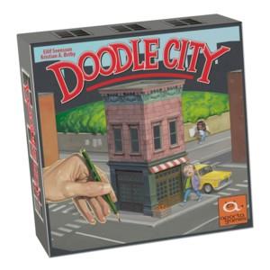 Doodle City-2410