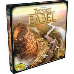 7 wonders - Babel-355