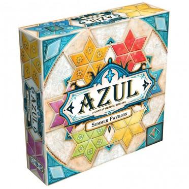 Azul Pavillon d'été-0