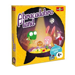 Abracadabra Land-1672
