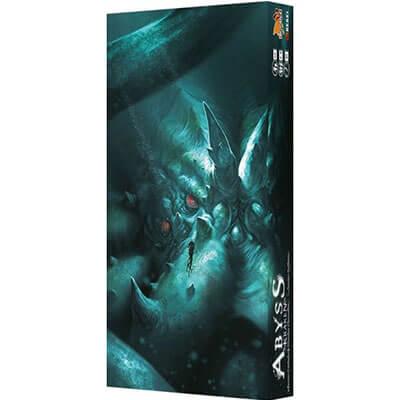 Abyss Kraken-59