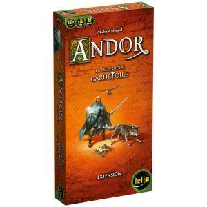 Andor ext - La légende de gardétoile-189