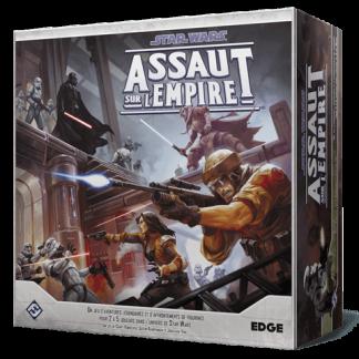 Assaut sur l'empire - Jeu de base-3