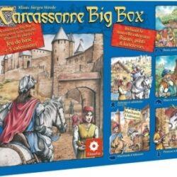 Carcassonne Big Box-413