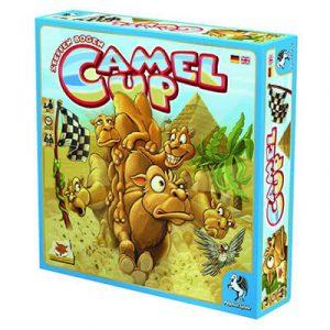 Camel up-142
