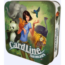 Cardline - Animaux-145
