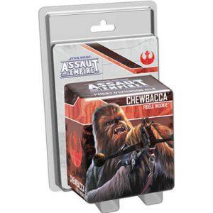 Assaut sur l'empire – Chewbacca-8