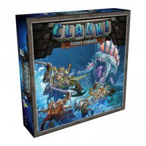 Clank! - Trésors engloutis-2795