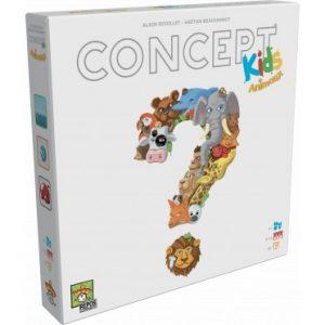 Concept Kids boite