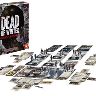Dead of Winter - La nuit la plus longue-691
