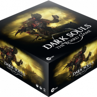 Dark Souls - The Board Game-2383
