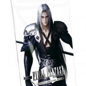 Final Fantasy TCG Opus 3 - Booster-2378