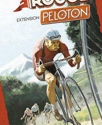 Flamme Rouge - peloton-2756