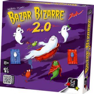 Bazar Bizarre 2.0-302