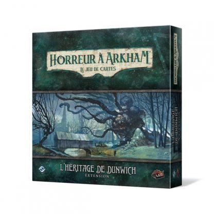 Horreur à Arkham - l'héritage de Dunwich (Deluxe)-887