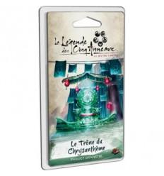 La légende des 5 anneaux - Le Trône du Chrysanthème-2745
