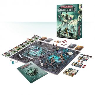 Warhammer Underworlds- Beastgrave-2849