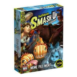 Smash up - Même pas mort-332