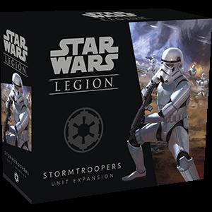 Star Wars Legion - Stormtroopers-2783