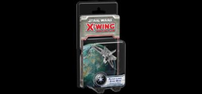 X-wing – Star wing de class alpha-0