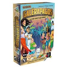 Galérapagos - Extension: Ils ne sont plus seuls-2843