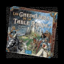 Les Chevaliers de la table ronde-217
