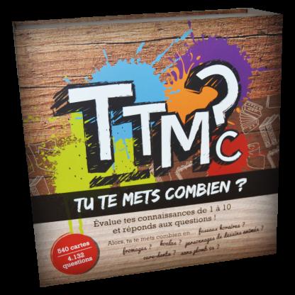 TTMC?-Boîte
