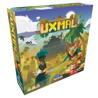 Uxmal-0