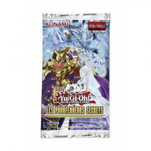 Yu Gi Oh ! Booster Les pourfendeurs Secrets
