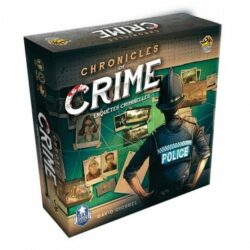 Chronicles of Crime