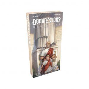 Dynastie l'extension pour le jeux dominations