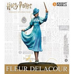 Figurine Harry potter Fleur Delacourt