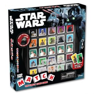 jeux Match Star wars