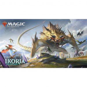 Le bundle ikoria pour magic the gathering