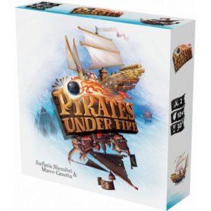 Le jeu pirates under fire