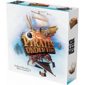 Le jeu pirates under fire