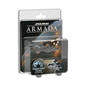 Star Wars Armada - Imperial Light Cruiser Expansion Pack