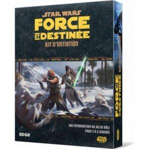 Star Wars : Force estar wars Destinée - Kit d'Initiation